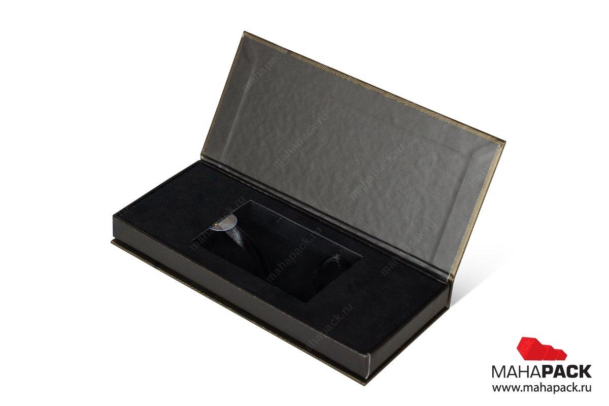 подарочная коробочка книжка для банковских карточек
