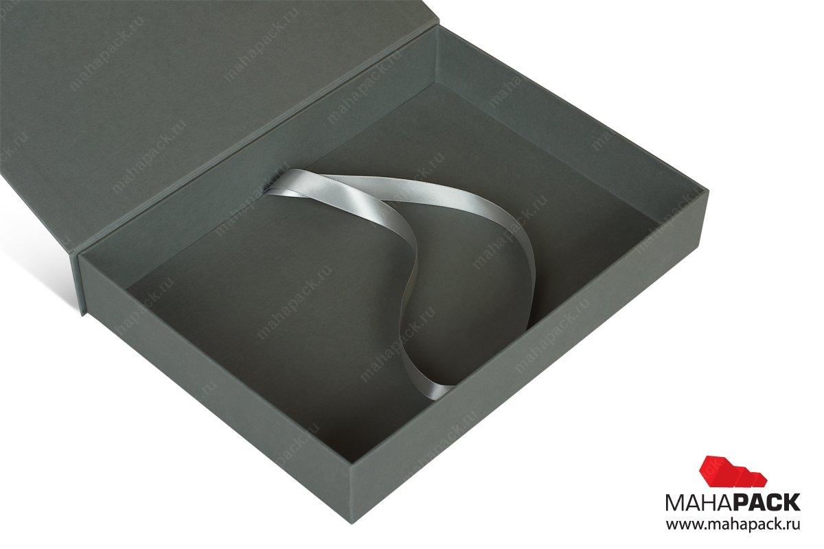коробки на заказ без ложемента