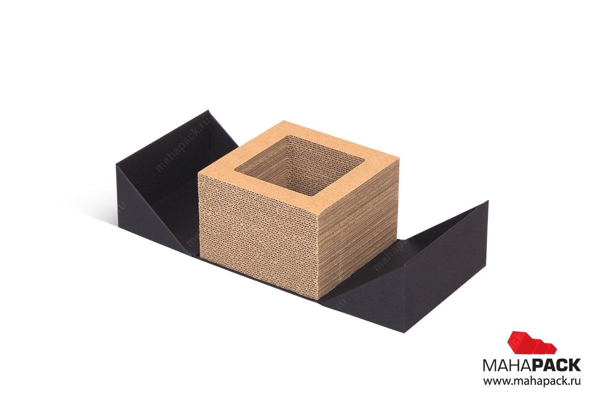 оригинальная люкс упаковка из мгк