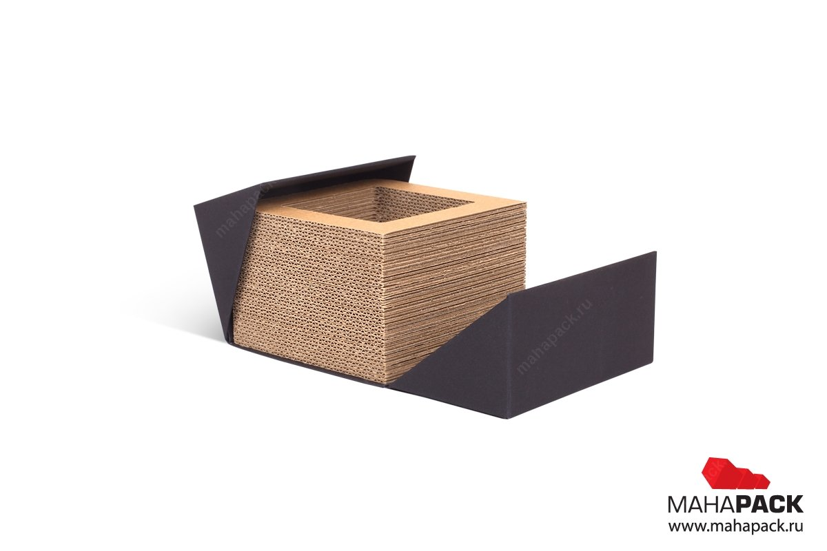 люкс упаковка из микрогофрокартона