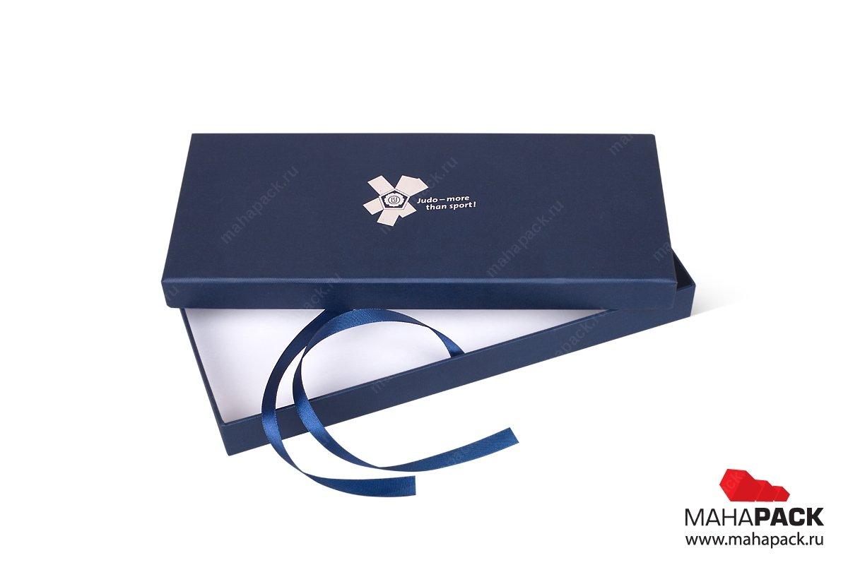 подарочная упаковка производство Москва