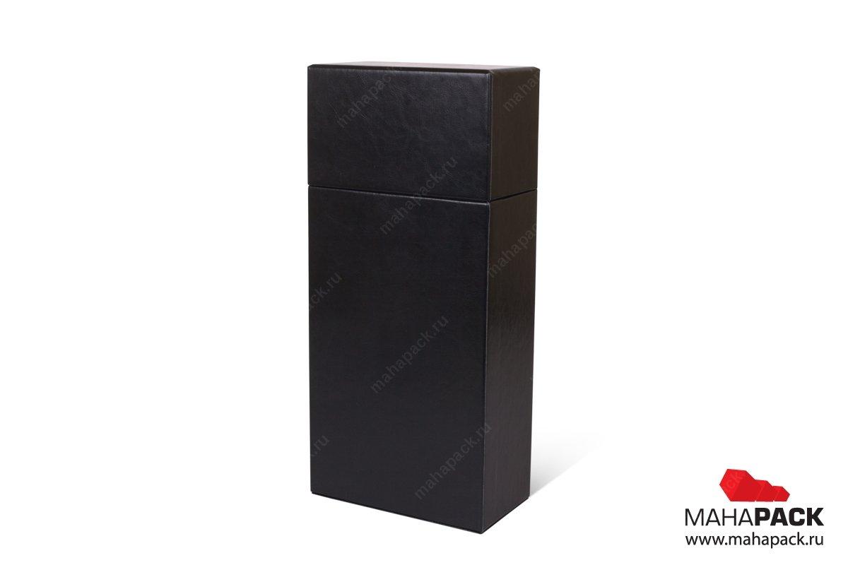 подарочная упаковка - кашированная коробка