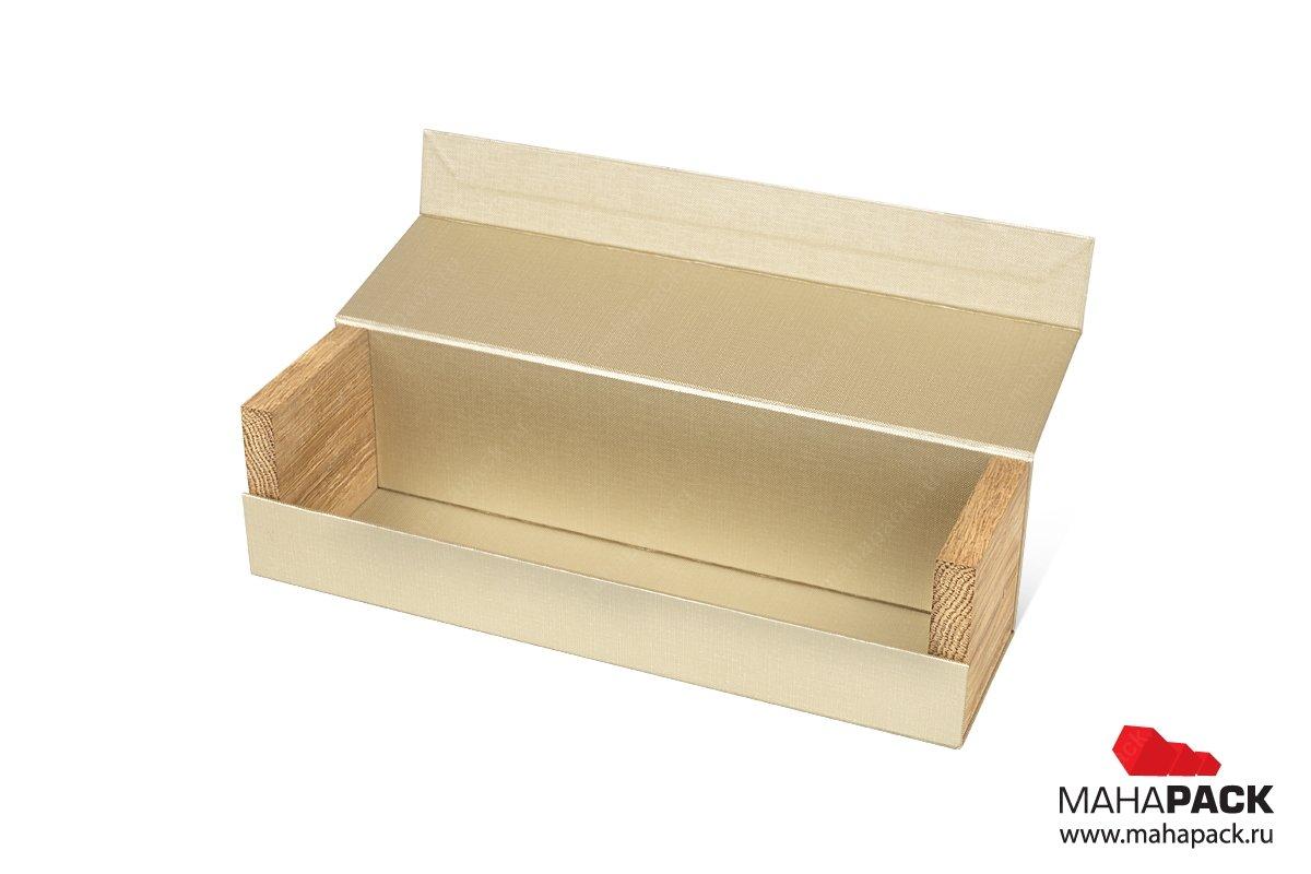 оригинальная деревянная упаковка