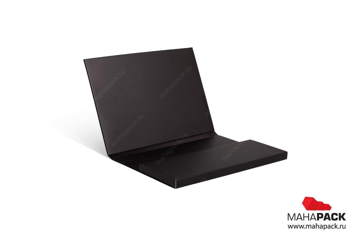 презентационная папка с карманом