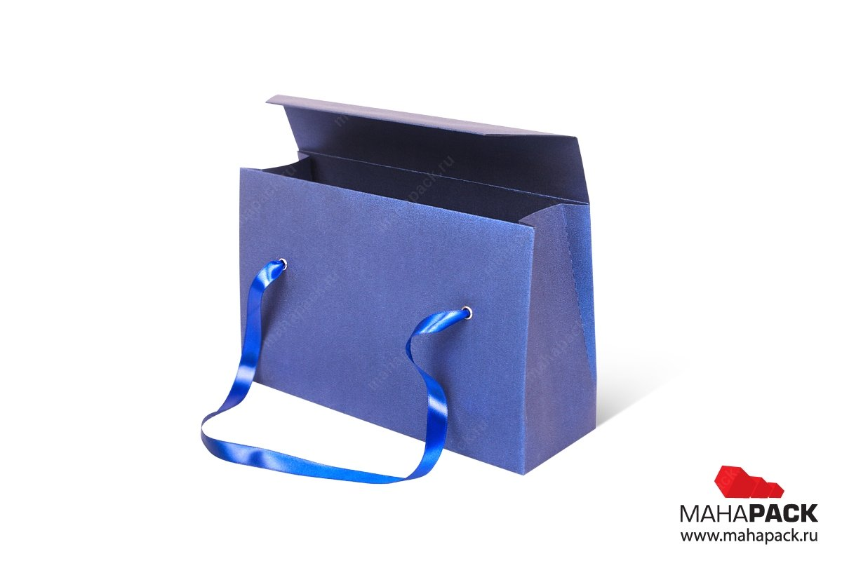 картонные коробки - подарочные пакеты