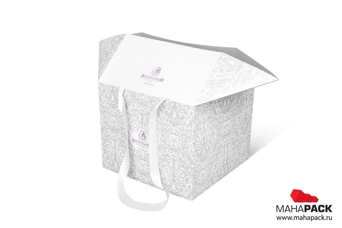 заказать подарочные коробки для корпоративного подарка