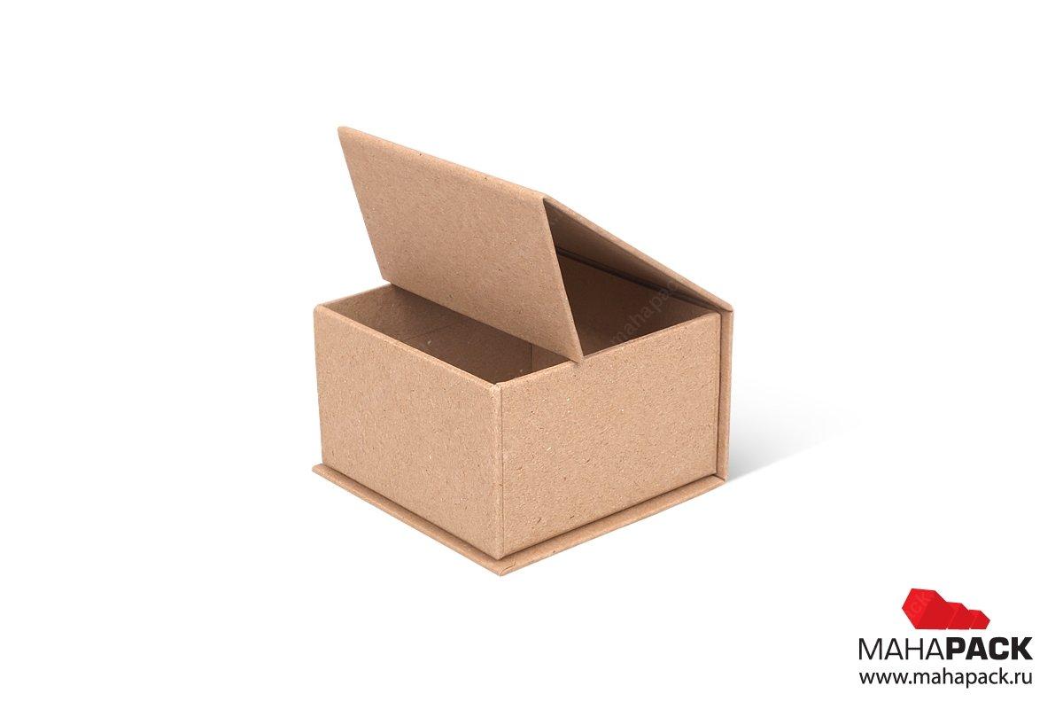 коробочка подарочная на магните