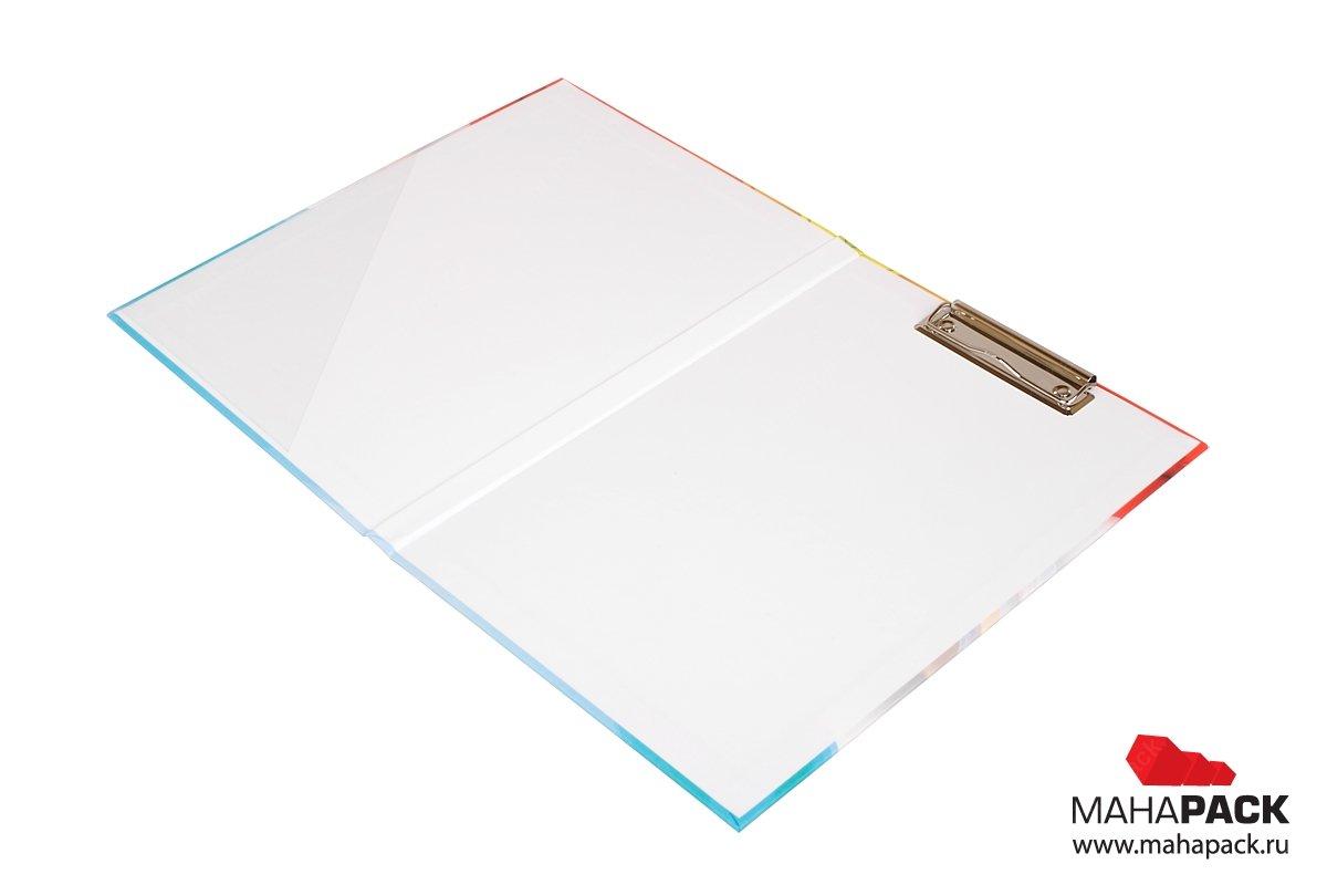 презентационная папка для ваших клиентов
